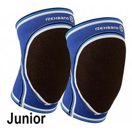 Rehband Junior knee support x2