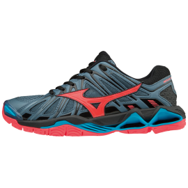 Zapatillas Mizuno Wave Tornado X2 women