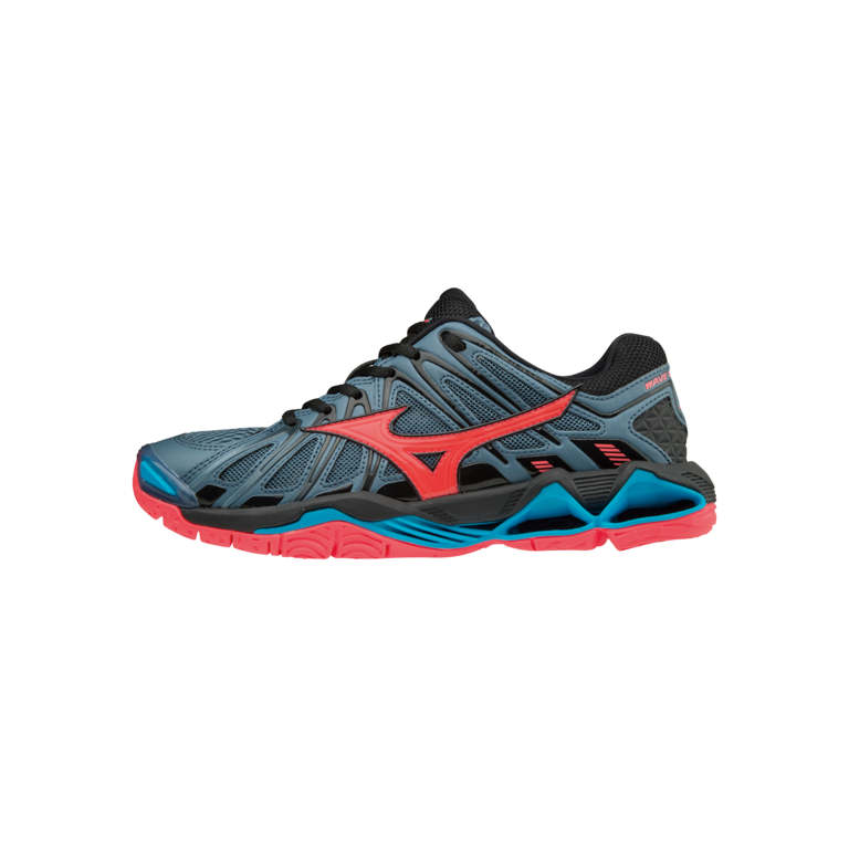 Mizuno Wave Tornado X2 Women - Handball Shop