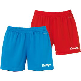 EMOTION SHORTS WOMEN (Entrega en 24h)Pantalones Kempa Handball