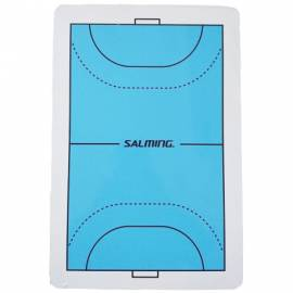 Salming PE Board to Coach Map - Handball Shop