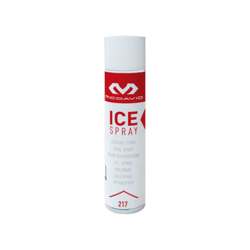 Mc david Ice Spray 300ML - Handball Shop