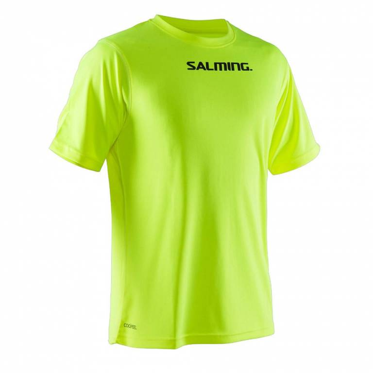 Salming Focus Tee Senior - Handball Shop