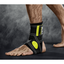 Tobillera Select Ankle Support 2-Partes