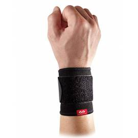 Mc David Wristband with strap