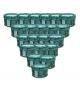 Pega Trimona 125g (Pack x 20) - Tienda balonmano