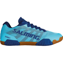 Salming Hawk women blue