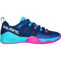 Zapatillas Salming Kobra 2 Women Blue/Pink