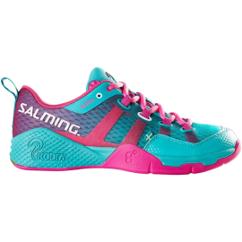 Salming kobra women blue/pink