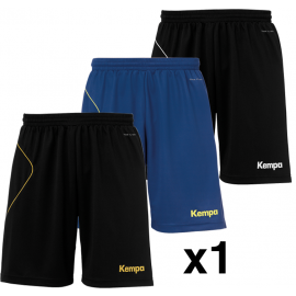 Kempa Curve Shorts - Handball Shop