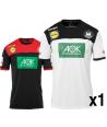 Oficial shirt of germany handball 2019