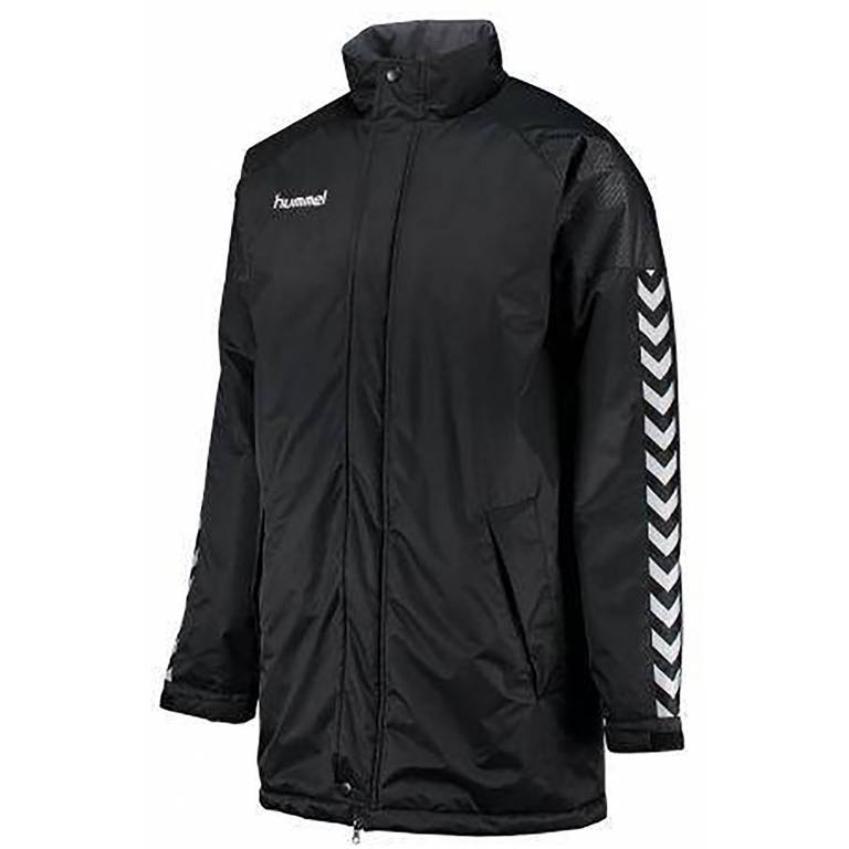 Chaquetón Hummel Auth. Charge Stadion - Tienda balonmano