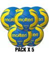 Balones Molten 2200 - Tienda balonmano