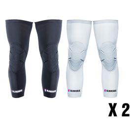 Rodilleras blindsave knee pads - Handball Shop