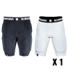 Pantalón blindsave compression shorts pro +