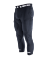 Pantalón blindsave 3/4 tights with full protection
