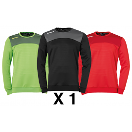 Sudadera Kempa EMOTION 2.0 TRAINING TOP