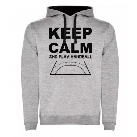 Sudadera BMPS Keep calm