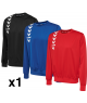 Hummel Essential Poly Sweat - Handball Shop