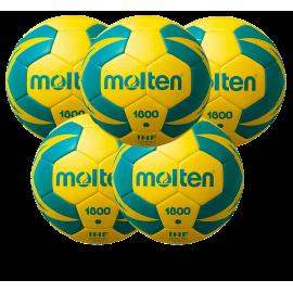 Molten 1800 balls