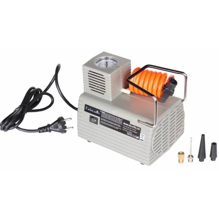 Handball electric inflator - Handball Shop
