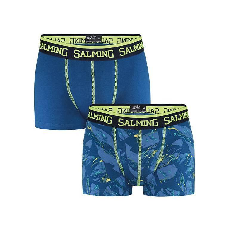 Pack 2 Calzoncillos Salming Jared - Tienda balonmano