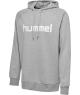 Hummel Cotton Logo Hoodie - Handball Shop