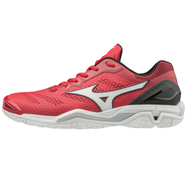 Mizuno Stealth Rojas 2019 - Handball Shop