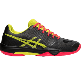 Zapatillas Asics Gel Fastball 3 Women negras 2019