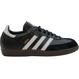 Adidas Samba Goalkeeper Black shoes - Handball Shop