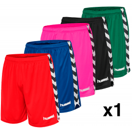 Hummel essential  authentic shorts