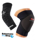 Kneepads and elbowpads