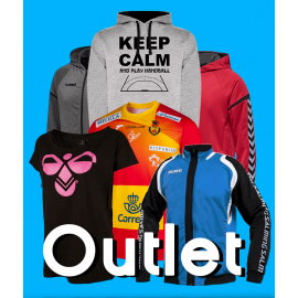 Outlet Ropa