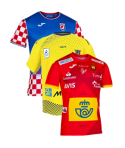 National teams and clubs
