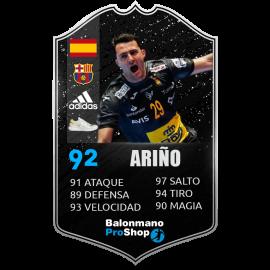 Aitor Ariño