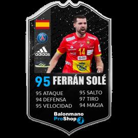 Ferran Solé