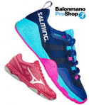 Women's Handball Shoes